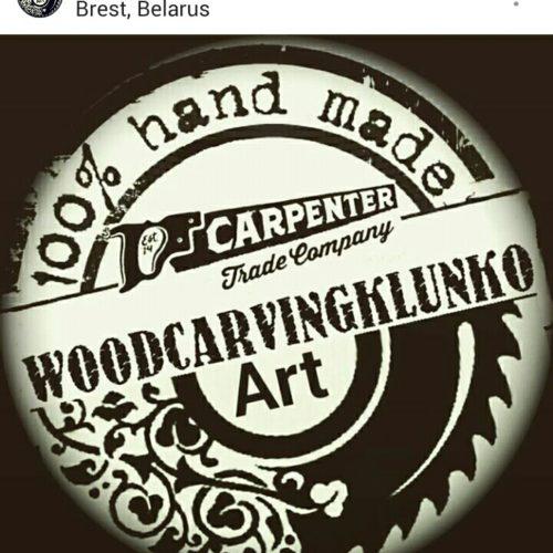WoodCarvingKlunko